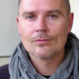 Professor Dan Goodley