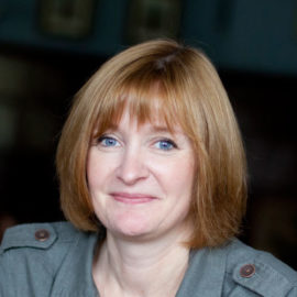 Professor Katherine Runswick-Cole